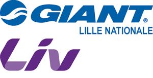 giant-liv LN500PX